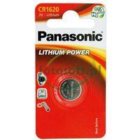 Baterie, PANASONIC BATERIA LITOWA CR2016 - 1szt blister