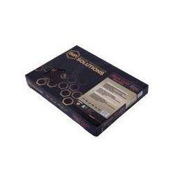 StandartPlast GOLD maty wyciszające butylowe 75x50 cm 10 szt. 3,75 m2