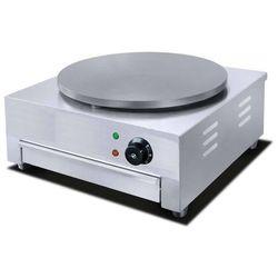 Naleśnikarka elektryczna pojedyncza | śr. 400mm | 3000W | 490x450x(H)235mm