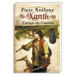 XANTH 1. ZAKLĘCIE DLA CAMELEON Piers Anthony