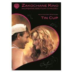 Tin Cup (DVD) - Ron Shelton OD 24,99zł DARMOWA DOSTAWA KIOSK RUCHU