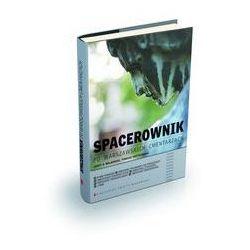 Spacerownik po warszawskich cmentarzach (opr. kartonowa)