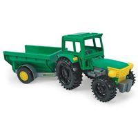Traktory dla dzieci, Traktor z Wywrotką