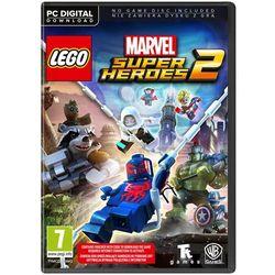 Gra PC LEGO Marvel Super Heroes 2
