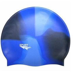 Czepek SPURT MS82 Granatowo-niebieski