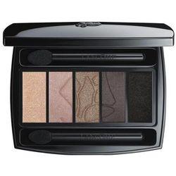 Hypnose Palette 5 Eyeshadow paleta pięciu cieni do powiek 03 Brun Adore 3.5g