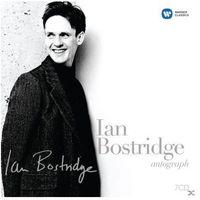 Dawna muzyka klasyczna, Bostridge Ian-Autograph