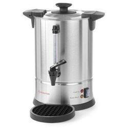 Zaparzacz do kawy o pojedynczych ściankach   5L   950W   300x300x(H)388mm