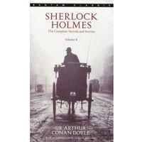 Książki do nauki języka, Sherlock Holmes: Vol 2 (opr. miękka)