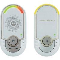 Nianie elektroniczne, Motorola MBP 8 - produkt w magazynie - szybka wysyłka!