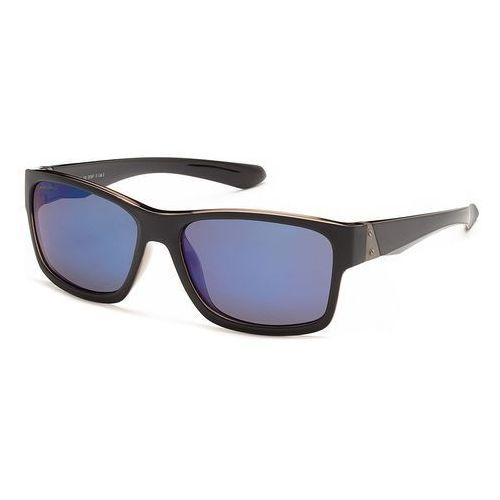 Okulary przeciwsłoneczne, Solano SS 20397 D