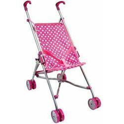 BINO wózek spacerowy dla lalki