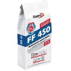 Klej do gresu Sopro FF450 elastyczny 5 kg