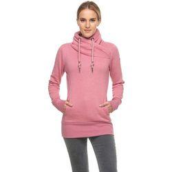 bluza RAGWEAR - Neska Old Pink (OLD PINK) rozmiar: M