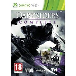 Darksiders Complete Collection (Xbox 360)