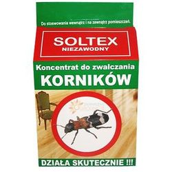 Soltex koncentrat na korniki 5ml + 5ml Gratis