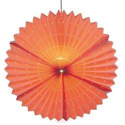 Lampion-oświetlenie dekoracyjne Sunny, różowe