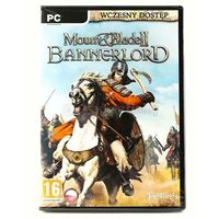 Gry PC, Mount & Blade (PC)