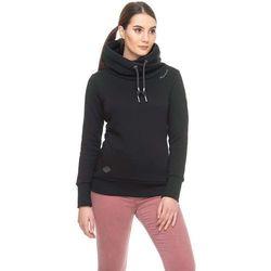 bluza RAGWEAR - Gripy Bold Black (BLACK) rozmiar: M