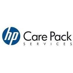 Gwarancja dodatkowa - drukarki Hewlett-Packard Electronic HP Care Pack Next Day Exchange Hardware Support - 3 lata (U6Z44E) Darmowy odbiór w 21 miastach!