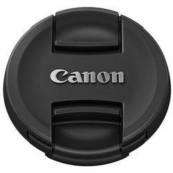 Canon E-77 II pokrywka na obiektyw