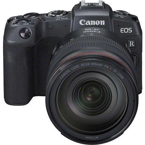 Aparaty kompaktowe, Canon EOS RP
