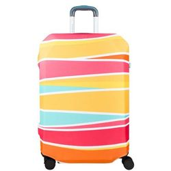 BG Berlin pokrowiec na dużą walizkę / rozmiar L / Cross Colors - Cross Colors
