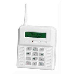 CB32 GZ Bezprzewodowa centrala alarmowa z GSM ELMES