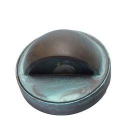 Kinkiet ( Oprawa schodowa ) BRONZEGZ/BRONZE24 - Elstead Lighting - Rabat w koszyku