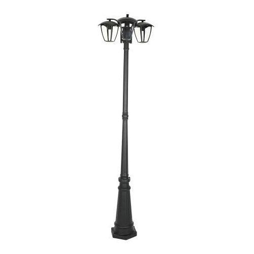 Lampy ogrodowe, Lampa stojąca ogrodowa 27W LED V-TAC wys. 199 cm