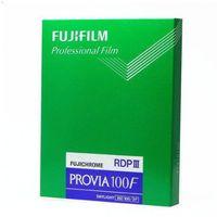 """Klisze fotograficzne, Fuji Provia 100F 4x5""""/20 szt."""