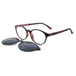 Oprawa okularowa z clipem ALLsee Eyewear