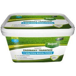 Nawóz do trawnika 4 kg z mączką bazaltową ZADBANY TRAWNIK TARGET