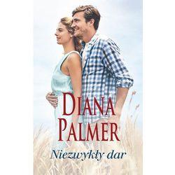 Niezwykły dar - Diana Palmer (opr. miękka)