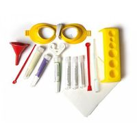 Pozostałe zabawki, Mini zestaw chemiczny Naukowa Zabawa