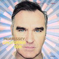 Pozostała muzyka rozrywkowa, CALIFORNIA SON - Morrissey (Płyta CD)