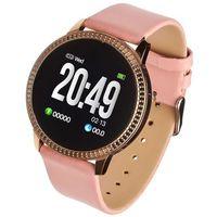 Smartbandy, Smartwatch Garett Women Klara złoty