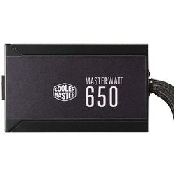 Zasilacz COOLER MASTER Masterwatt 650W + DARMOWY TRANSPORT!