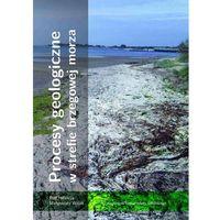 E-booki, Procesy geologiczne w strefie brzegowej morza