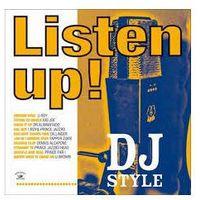 Dub, reggae, ska, Listen Up! - Dj Style - Różni Wykonawcy (Płyta winylowa)