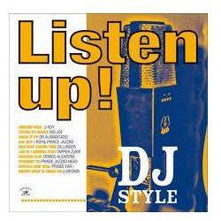 Listen Up! - Dj Style - Różni Wykonawcy (Płyta winylowa)