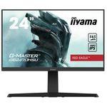 iiyama G-MASTER Red Eagle GB2470HSU-B1 0,8ms 165Hz
