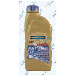 Olej CVT Fluid 1L.