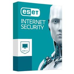 ESET Internet Security BOX1 licencja na 2 lata