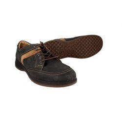 Buty Ecco Natural Sneaker Nubuc - 37514-53622