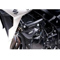Crash pady PUIG do Suzuki GSR750 11-16 / GSX-S750 17 (wersja PRO)