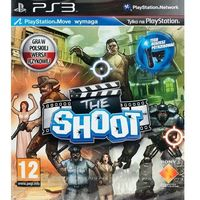 Gry na PS3, The Shoot (PS3)