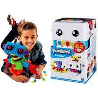 Kreatywne dla dzieci, Bunchems Drukarka Figurek 3D Spin Master 6070
