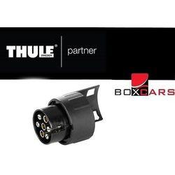 Thule Adapter 9906 Wcześniej 9901 czarny 2018 Akcesoria do bagażników