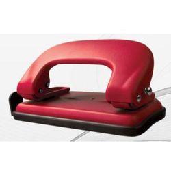 Dziurkacz GD008-AC Czerwony